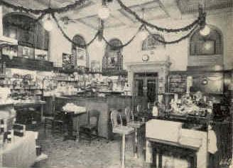 Stief's Drug Store